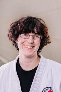 Portrait Stephanie Nadler