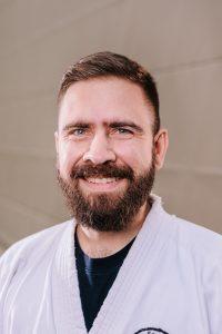 Portrait Daniel Smolka