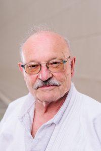Portrait Walter Voegele