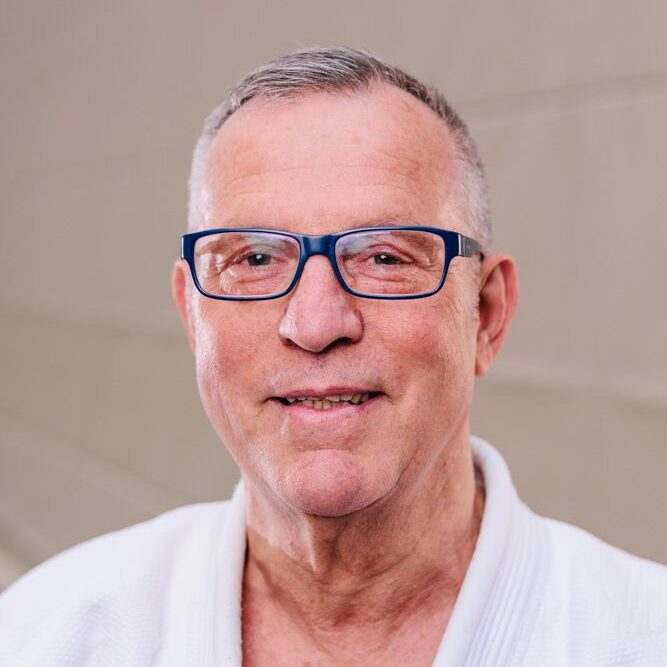4. DAN Judo